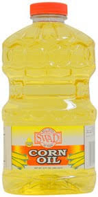 Swad Corn Oil  (Texas)