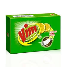Vim Bar soap- Texas