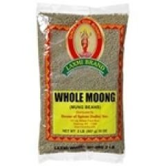 Moong Whole : IL