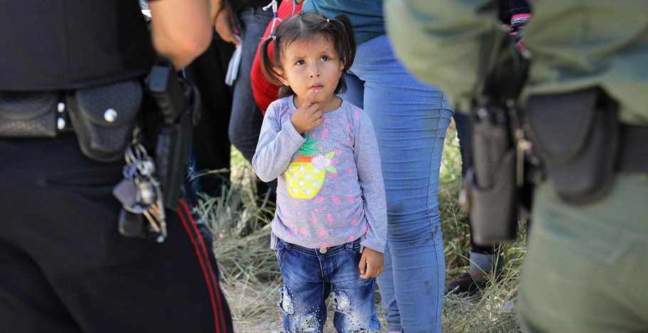 Helping Reunite Children with Their Parents at The Border