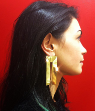 DW Portal Earrings