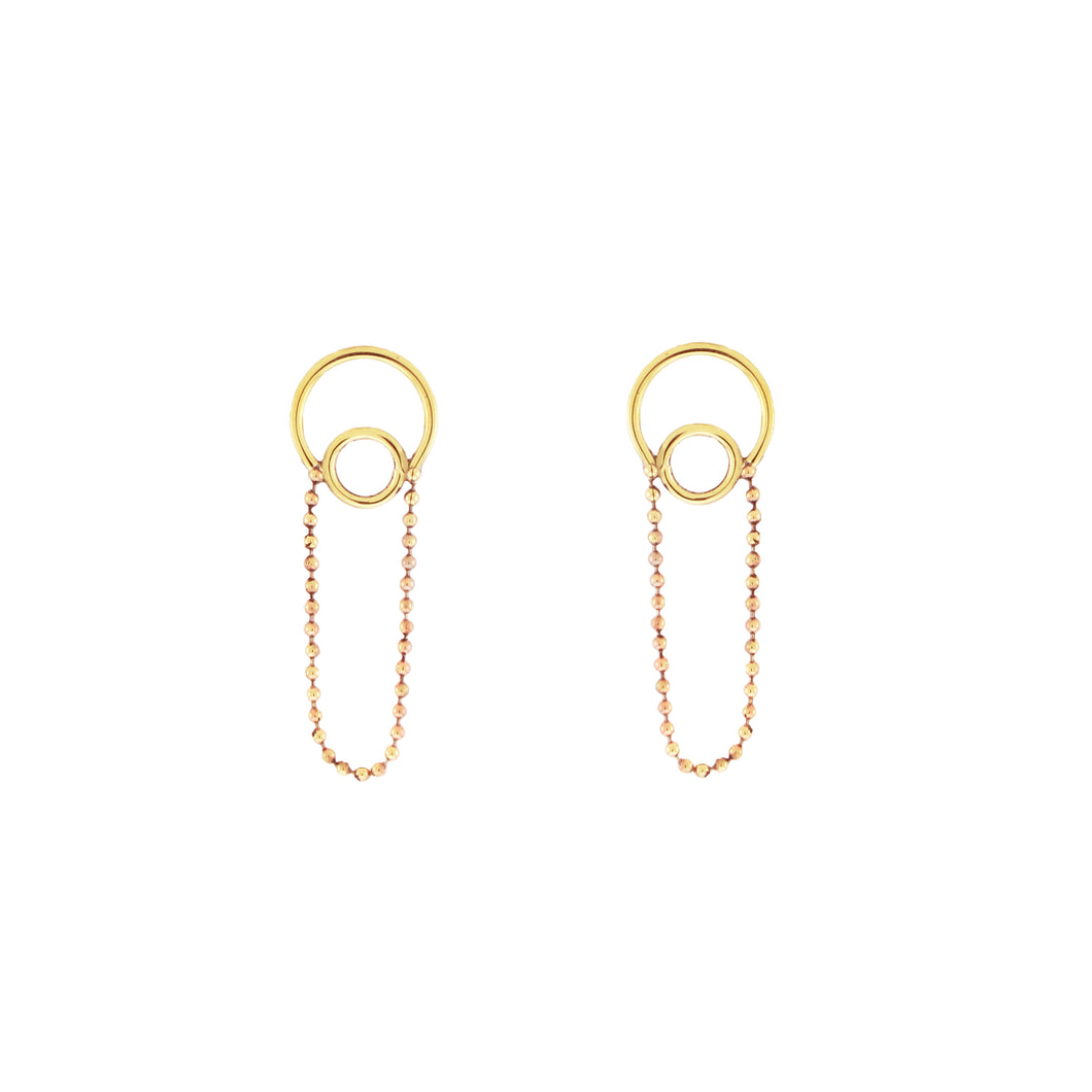 Anatola Earrings