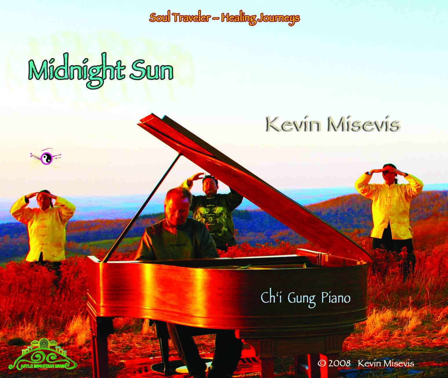 THE MIDNIGHT SUN CD