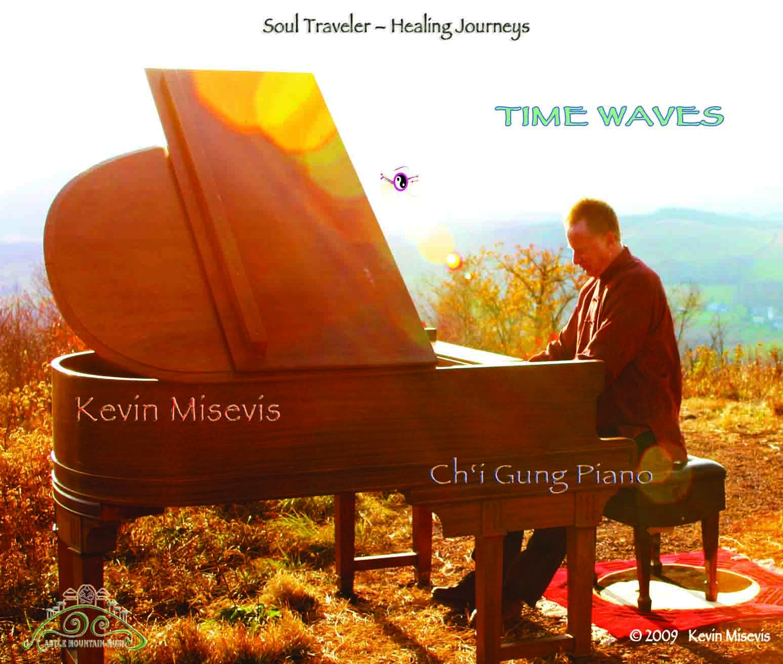 TIME WAVES CD