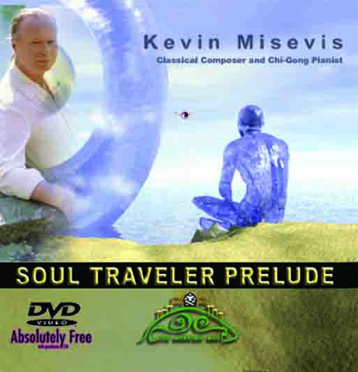 SOUL TRAVELER PRELUDE CD/DVD