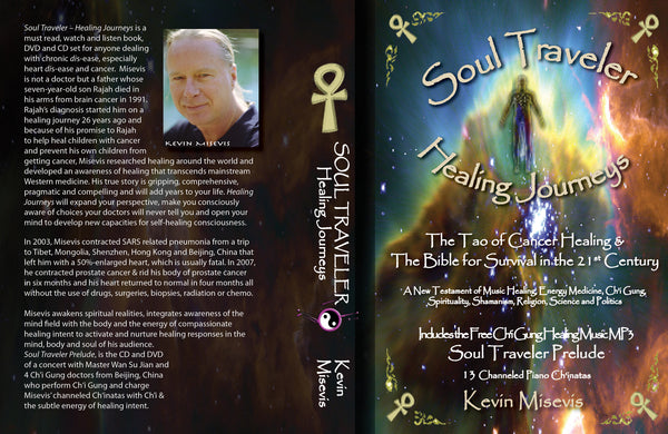 Soul Traveler - Healing Journeys