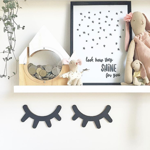 Shine for you PDF printable by One Tiny Tribe