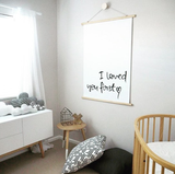 Big Love Posters - Print - One Tiny Tribe  - 3