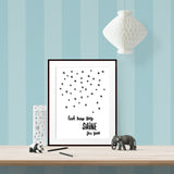 Shine for you - Printable - One Tiny Tribe  - 2