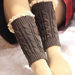 Boot Cuffs - Girleygirlz