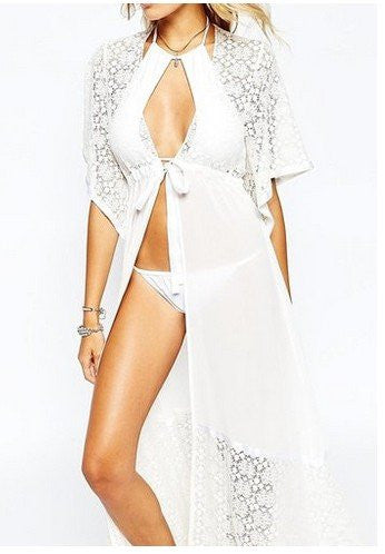 Swimsuit Cover Up - Girleygirlz