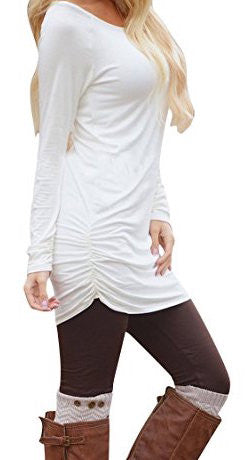 Women's Long Shirt - Girleygirlz