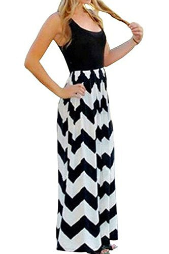 Women's Maxi Dress - Girleygirlz