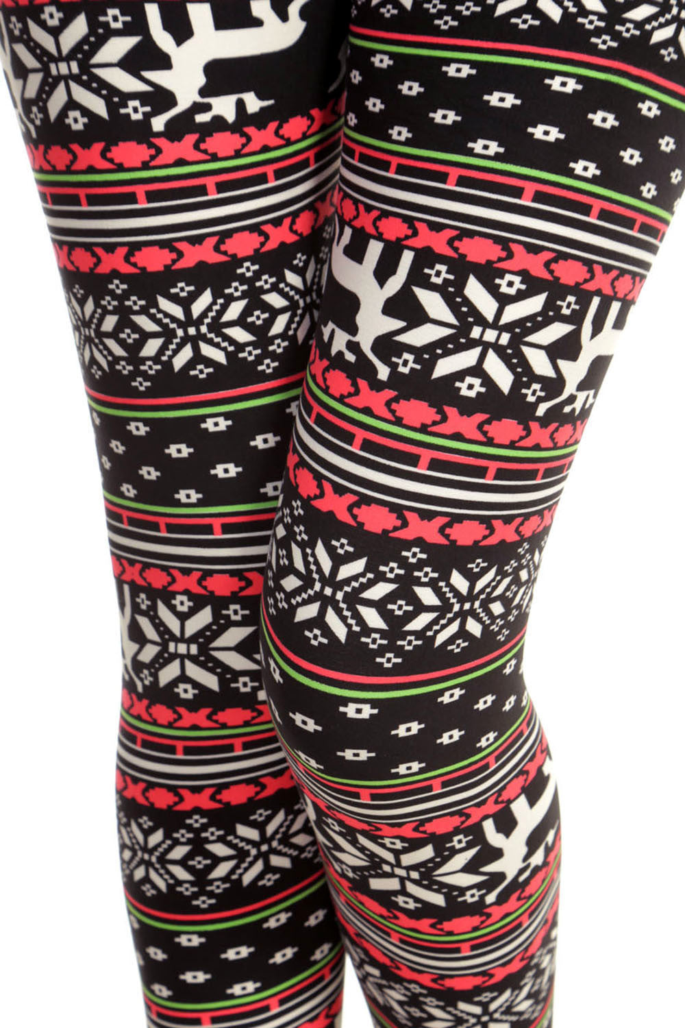 Holiday Leggings - Girleygirlz