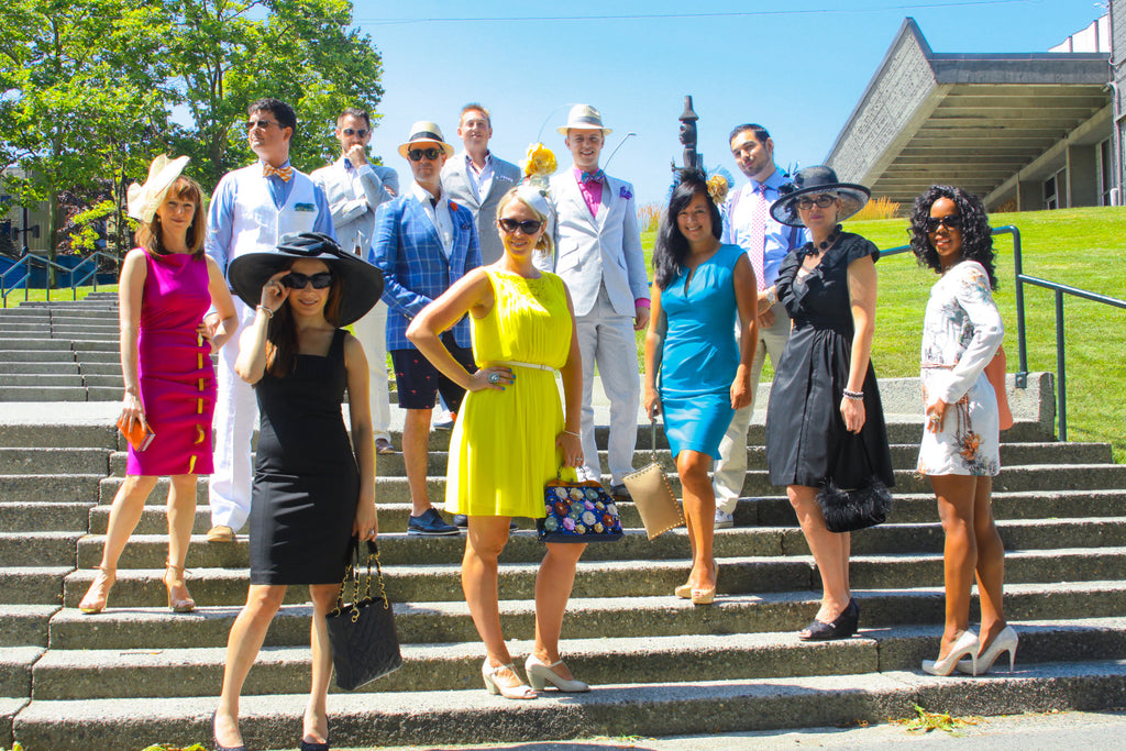 Deighton Cup Style - Dress Like A Gentleman