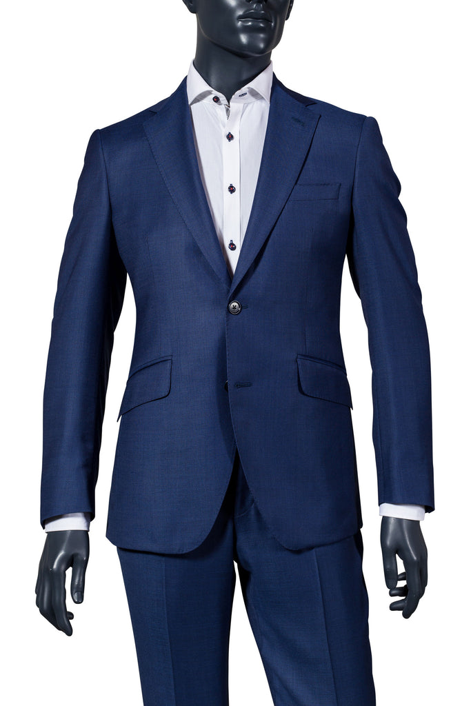 Blue Suit | 1 LEFT!