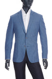 Light Blue Blazer | 1 LEFT!