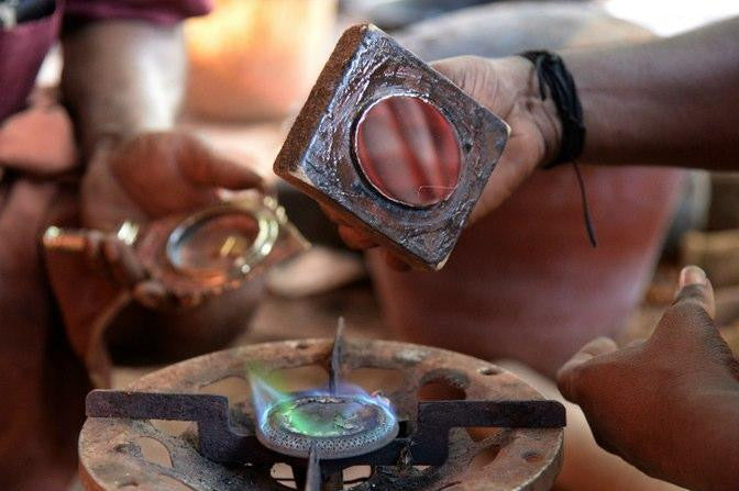 Mirrors Of Aranmula- Why it is so Special to Own an Aranmula Kannadi?