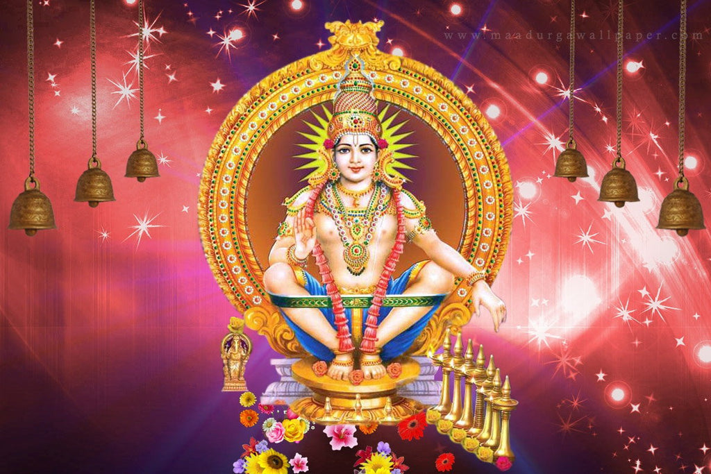 Rules and Regulations for Kanni Ayyappan or Kanni Swamy