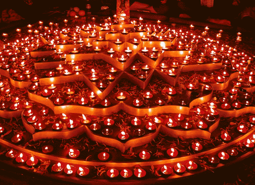 Home Decor Ideas for Diwali