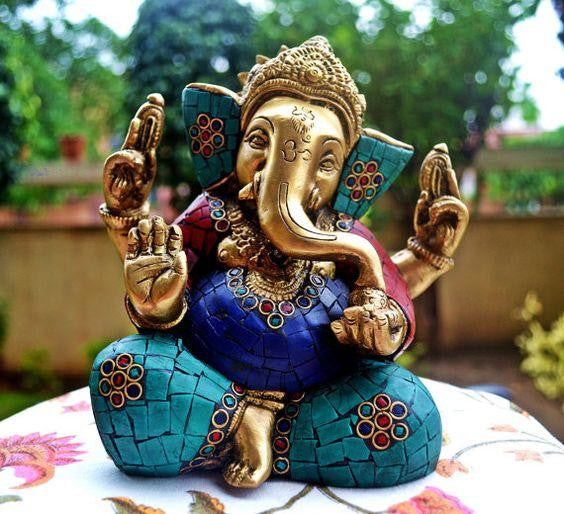 Interesting Stories About Lord Ganesha