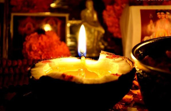 Things You Must Have for Preparing Vishu Kani