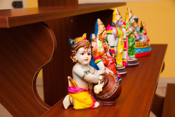 navarathri golu decoration ideas