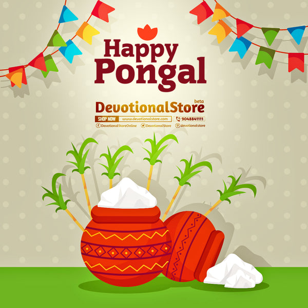 All You Need to Know About Makar Sankranthi and Pongal