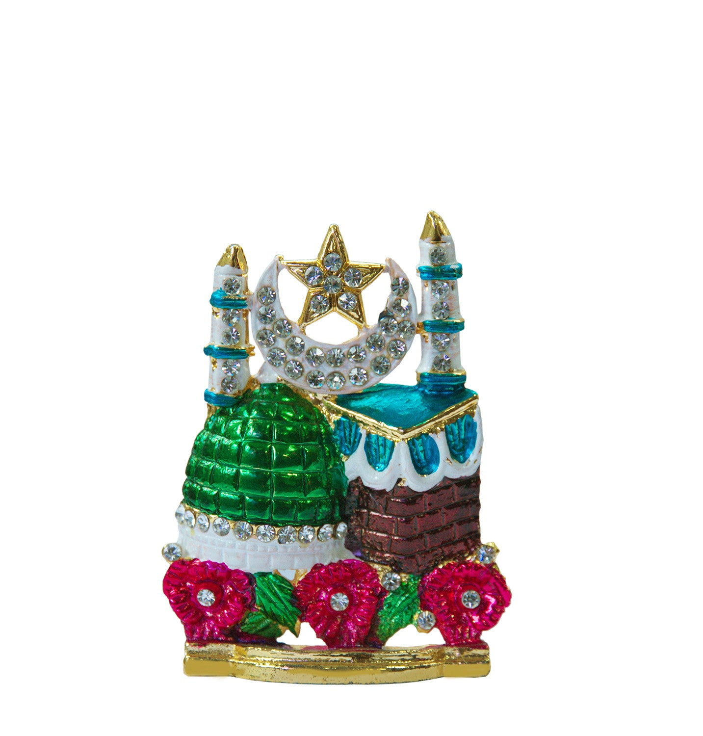 Buy Mosque Statue For Home Decoration Mosque Statue
