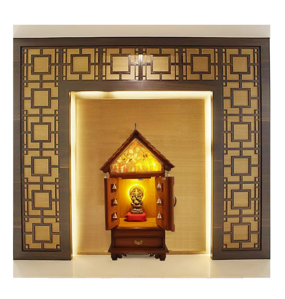 Swasthy Sreekovil Home Decor