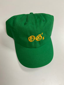 St. Patrick's dad hat