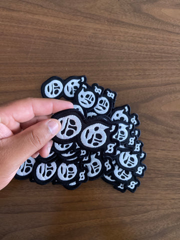 Patch pack of 2