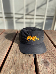OG's nylon cap (yellow)