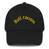 Kill Racism polo hat