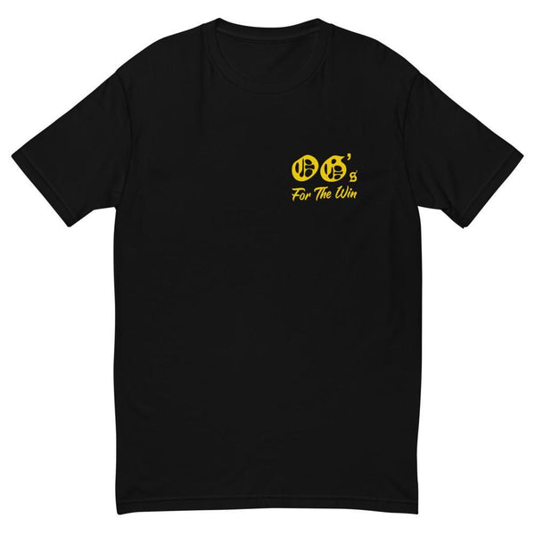 Boss moves tee - originalgoodstock