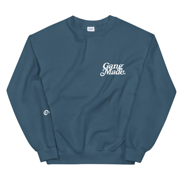 Gang made champion crew - originalgoodstock