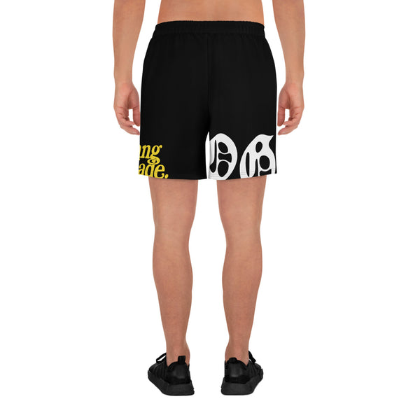 Hot shot shorts - originalgoodstock