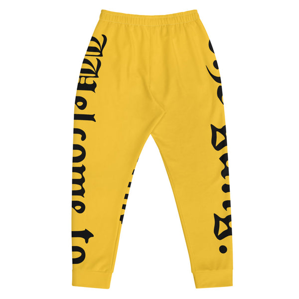 Kung fu gang sweats - originalgoodstock