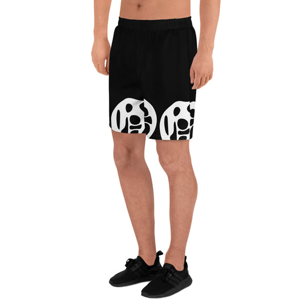 Triple OG shorts - originalgoodstock