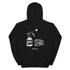 Stock up hoody - originalgoodstock