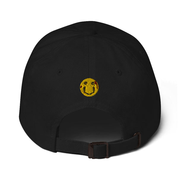 Hot shot cap - originalgoodstock