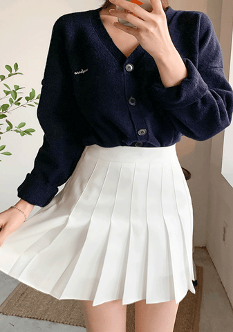 Lovely Tennis Culottes Pants