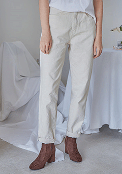 Daily Cotton Pants