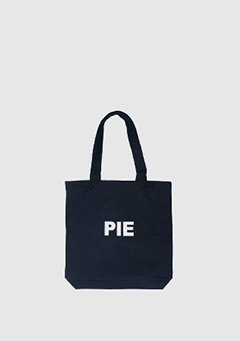 Pie Cotton Bag
