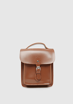 Modern Satchel Bag