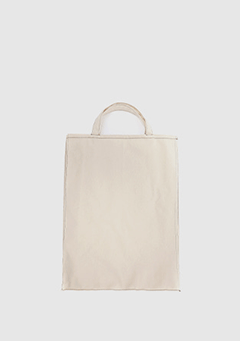 Cotton Stitch Tote Bag