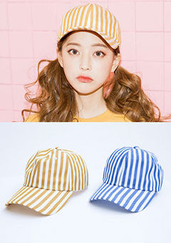 Sun Stripe Hat