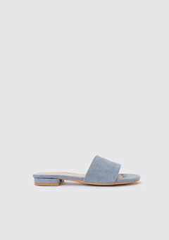 Suede Basic Slipper