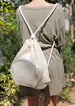 Summer Casual Backpack