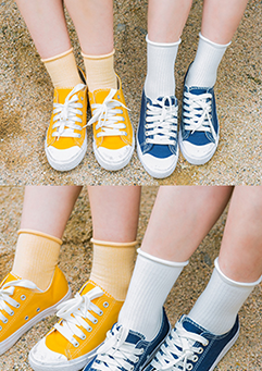 Have Nine Colors Socks